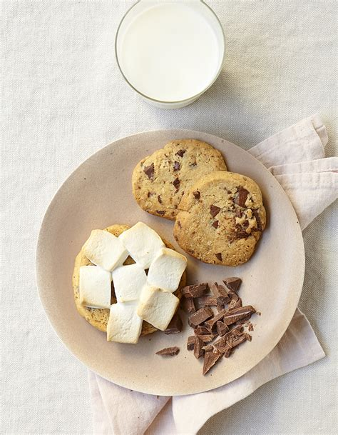 cuisiner flocons d avoine cookies aux flocons d avoine et chocolat pour 6 personnes