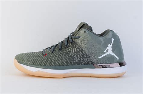 """The Air Jordan Xxx1 Low Releasing In """"camo"""" Air Jordan"""