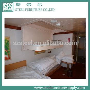 pullman bed marine cabin ceiling pullman bed space save and easy fold
