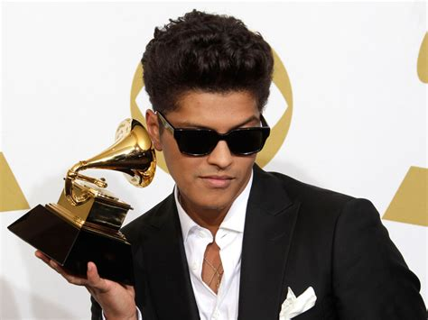 How Did Bruno Mars Make It To The Super Bowl Halftime Show?
