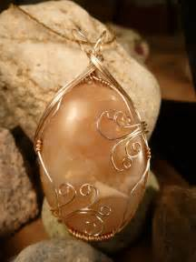 Etsy Wire Wrapped Jewelry