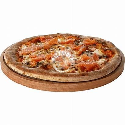 Salmone Single Pizzaiolo Jumbo