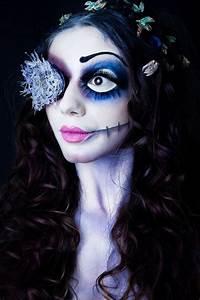 30 Halloween Makeup Ideas for Women