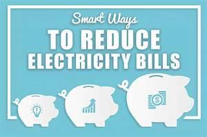 How can we reduce electricity bills | daneelyunus