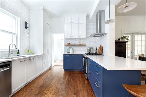 For Cabinets by 4 Ways To Rev Your Kitchen Cabinets For Any Budget Dwell