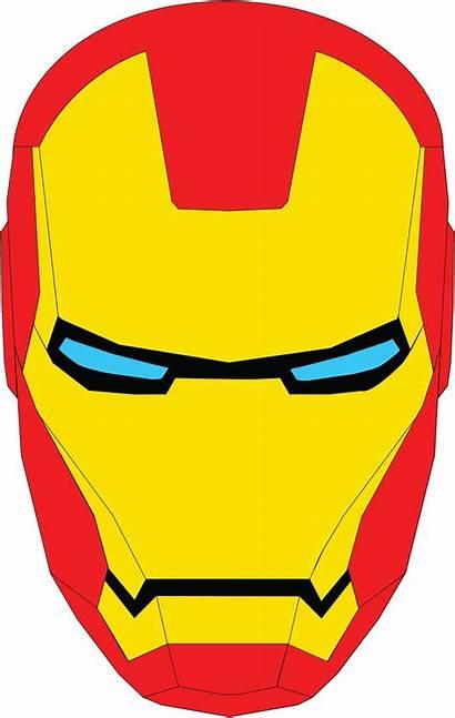 Iron Graphic