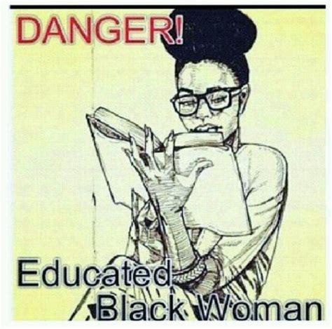 Educated Black Men Quotes