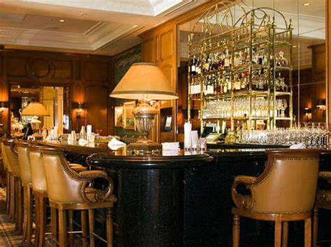 Bar Hotel by The Club Bar At The Peninsula Beverly Bars In