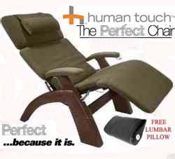 the human touch power electric chair
