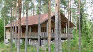 Blockhaus Am See : blockhaus schweden am see toller seeblick kamin sauna ~ Frokenaadalensverden.com Haus und Dekorationen