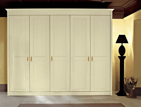 White And Wood Wardrobe by 25 Solid Wood Wardrobe Closets Wardrobe Ideas