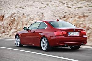 Bmw Serie 3 2011 : 2011 bmw 3 series coupe and convertible revealed with a facelift autotribute ~ Gottalentnigeria.com Avis de Voitures