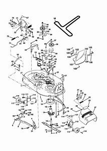 Wiring Database 2020  30 Craftsman Lt3000 Parts Diagram