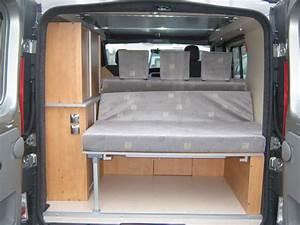 Amenagement Camion Camping Car : am nagement de camion en camping car site de voiture ~ Maxctalentgroup.com Avis de Voitures