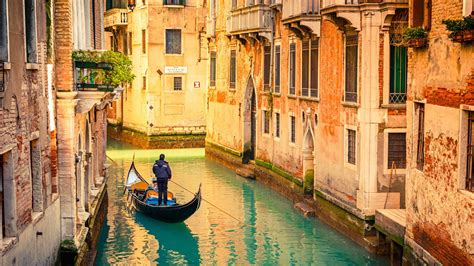 Venice Holidays Italian City Break Holidays From