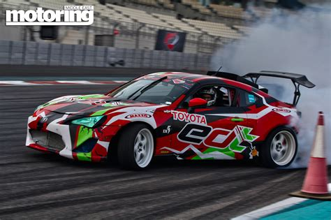 Ahmed Alamri wins 2013-2014 Drift UAEMotoring Middle East ...