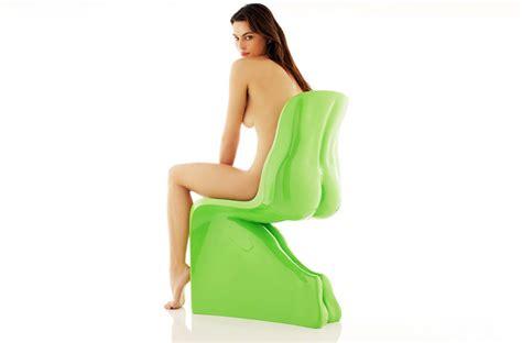 Sedia A Forma Di Sedere Una Poltrona A Forma Di Bocca Una Sedia Sar 224 Un Sedere