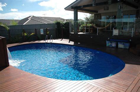 Intex Above Ground Swimming