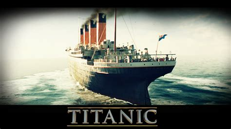 The Dark Knight Hd Titanic 3d Wallpapers Coming In April 2012 Movie Wallpapers
