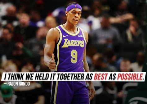 Athletes sounding off: Best sports quotes of the week