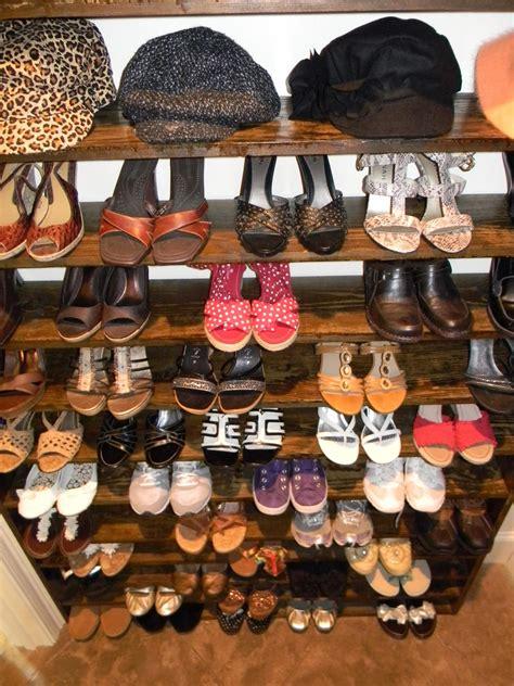 shoe storage  organization ideas pictures tips