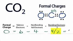 Lewis Dot Structure For Co With Formal Charges - ma