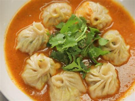 cuisine mo nepali momo recipe food