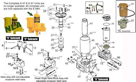 meyer e46 wiring diagram 24 wiring diagram images