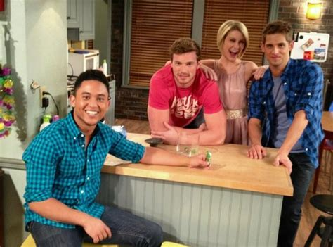baby daddy images baby daddy cast hd wallpaper