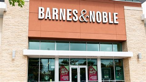 This Holiday Season Could Seal Barnes & Noble's Fate As