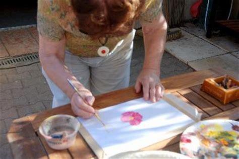 chambres d h es gard cours peinture pour enfants cours peinture personnes agées
