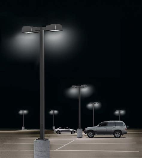 parking lot lights parking lot lighting standards lighting ideas