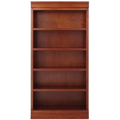 Home Bookcases home decorators collection louis philippe modular center