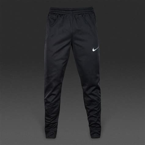 nike stay warm trousers mens clothing black