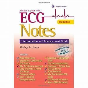 Medical Books Online  Ecg Notes  Interpretation And