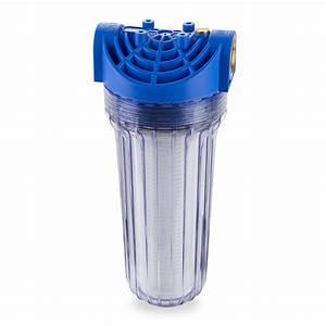 Wasserfilter Reinigen Hausanschluss : wasserfilter dn25 1 vorfilter pumpenfilter f r hauswasserwerk ~ Buech-reservation.com Haus und Dekorationen