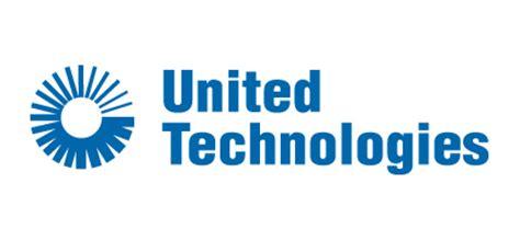 united technologies logo design  history  united
