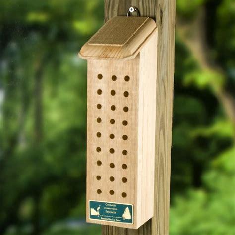 mason bee house plans how to make a bee house