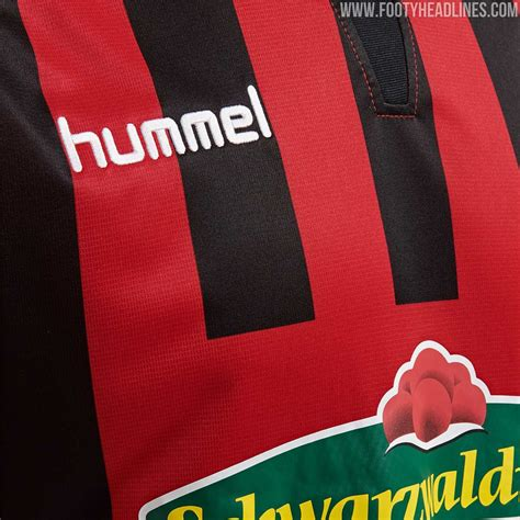 The shirt is based on the strike ii template, but comes in a custom color combination. Hummel SC Freiburg 19-20 Home, Away & Third Kits Released - Footy Headlines