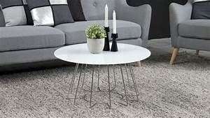 Couchtisch Weiß Glas : couchtisch casia glas kristallklar wei und metall chrom ~ Eleganceandgraceweddings.com Haus und Dekorationen