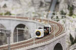 Explore the World's Largest Model Train Set Close Up with ...