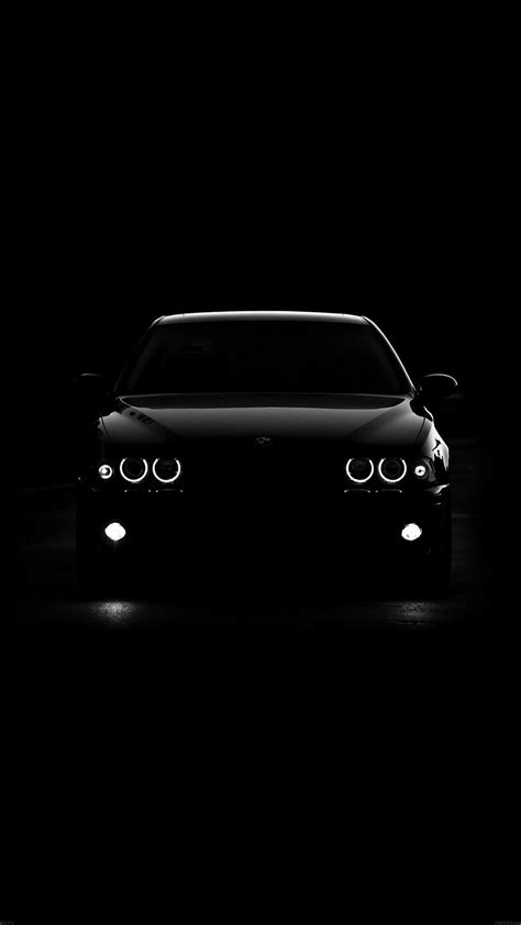 Car Iphone Black Home Screen Bmw Wallpaper by Black Car Hd Wallpapers Top Free Black Car Hd