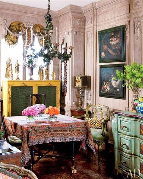 bright ideas  modern interior decorating  boho style