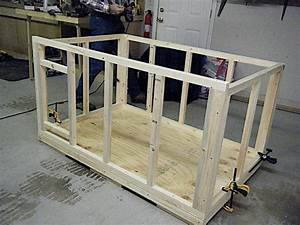 Insulated Dog House - by Mijohnst @ LumberJocks.com ...