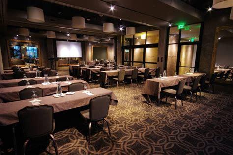 white oak room  proximity hotel  greensboro nc