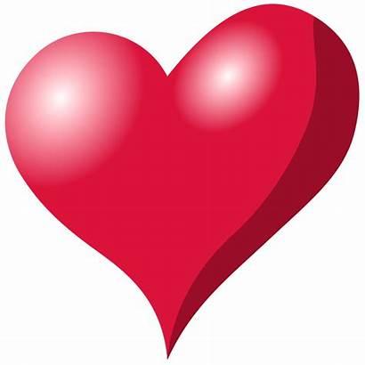 Heart Shape Clip Clipart Shapes Hearts Designs