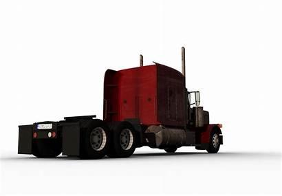 Peterbilt 379 Truck 1987 Tractor Coolzero2a Deviantart