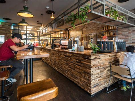 Hagiwara Shop By Design coffee shop design coffee interior design coffee shop