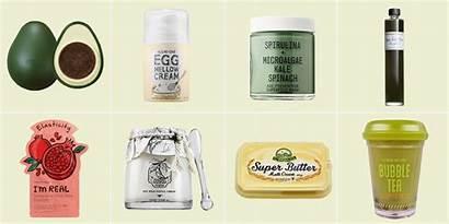 Beauty Ingredients Skin Foodie Care Coffee
