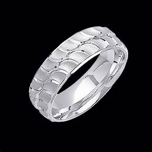 flashy wave gold wedding band With flashy mens wedding rings